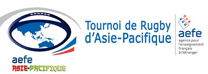 Coupe d'Asie de rugby des collèges français d'Asie Pacifique 2015