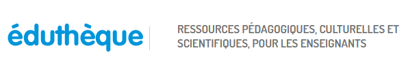 Logo d'éduthèque