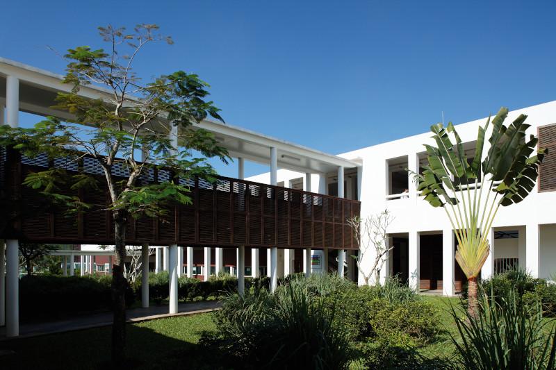 Lycée français international Marguerite-Duras à Ho-Chi-Minh-Ville
