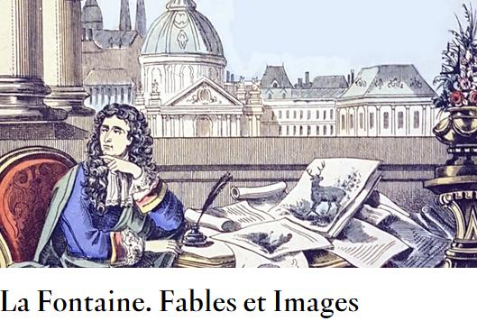 Dossier pédagogique de L'Institut de France sur La Fontaine