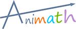 Logo de l'association Animath