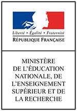 Ministère de l'Éducation nationale de l'Enseignement supérieur et de la Recherche