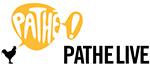 Logo de Pathé Live
