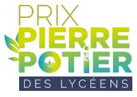 Logo du Prix Pierre Potier des lycéens