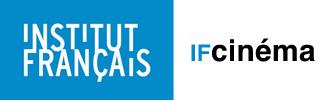 Logos Institut français et IFcinéma