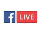 Picto Facebook live