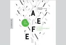 """Aperçu de la couverture de la brochure """"À l'école du développement durable"""""""