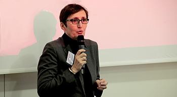 Myriam Dubois-Monkachi, directrice de la scolarité de Sciences Po