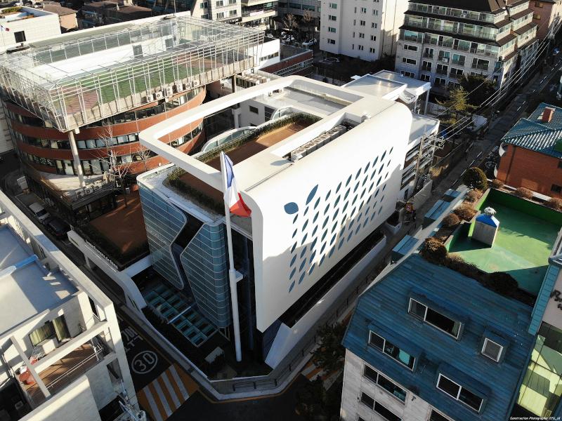 Lycée français de Séoul