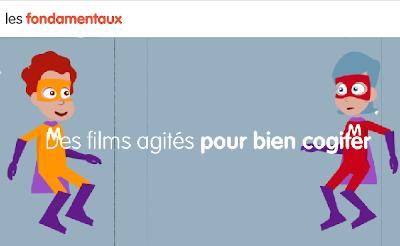 Visuel du site Les Fondamentaux