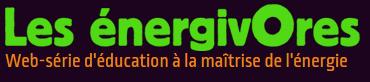 Logo du site Les énergivores de Réseau Canopé