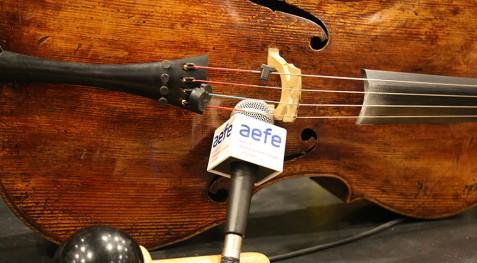 Le 19 janvier à 18h45 heure locale (UTC+1), suivez le concert de l'Orchestre des lycées français du monde en direct depuis Madrid