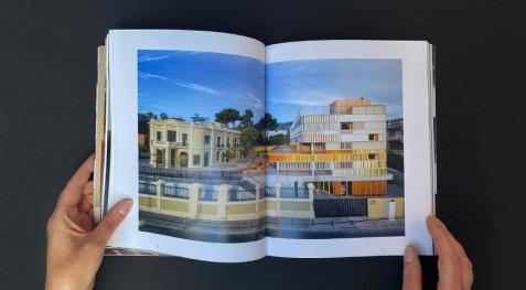 """""""15 ans d'architecture contemporaine – 2005-2020"""" : retour en images sur des réalisations architecturales dans le réseau des lycées français du monde"""