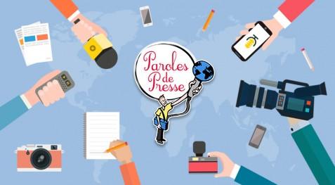 Concours Paroles de presse 2018 : une édition sous le signe de l'art et de la culture
