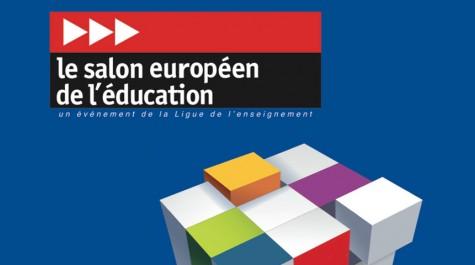 Aefe salon europ en de l ducation du 18 au 20 novembre for Salon europeen de l education porte de versailles
