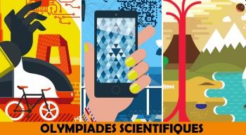 Olympiades scientifiques 2017 : les excellents résultats en sciences de l'ingénieur, géosciences et mathématiques
