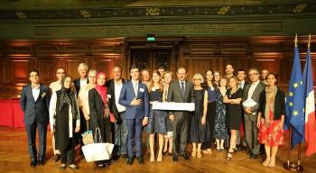 Concours général 2018 : huit prix et de nombreuses autres distinctions décernés à des élèves du réseau