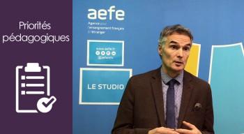 Priorités pédagogiques : la dynamique d'inclusion dans le réseau AEFE