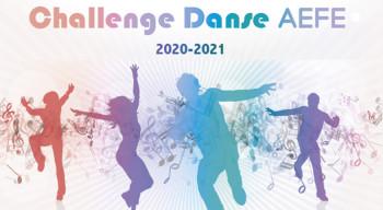 Participez au Challenge danse de l'AEFE !