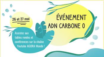 Célébration de la première édition du programme ADN Carbone 0 !