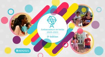 Ambassadeurs en herbe 2021 : une édition aux modalités adaptées qui met la citoyenneté, l'égalité et la solidarité au cœur des joutes oratoires