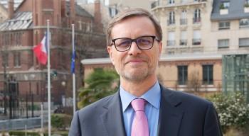 Message d'Olivier Brochet à l'occasion de son entrée en fonction à la direction de  l'AEFE