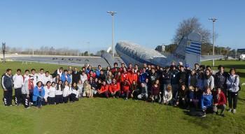 Bel esprit d'engagement aux 4e Rencontres de l'Aéropostale à Montevideo