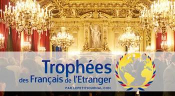 """Prix """"ancien-ne élève"""" des Trophées des Français de l'étranger 2019 : postulez jusqu'au 18 janvier"""