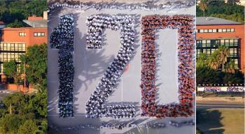 """Anniversaire du lycée français de Montevideo : """"Forts de nos 120 ans, nous construisons l'avenir !"""""""