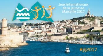 Jeux internationaux de la jeunesse 2017 à Marseille : plus de 300 élèves de 23 pays vont entonner la chanson des JIJ... Tala lata