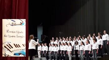 Au Liban, 11e édition des Rencontres chorales de la chanson francophone