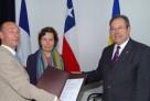 Large reconnaissance du baccalauréat français pour intégrer les universités chiliennes