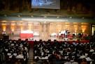 Concours général : 13 élèves du réseau reçoivent leur prix à la Sorbonne