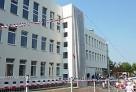 Inauguration des nouveaux locaux de l'école francaise de Vilnius (Lituanie)