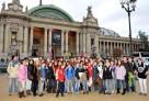 «Escrime-toi pour 2010»: une délégation d'escrimeurs du réseau à Paris