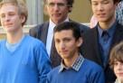 Un 1er prix et d'autres excellents résultats du réseau aux Olympiades de mathématiques 2012-2013