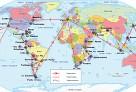Le tour du monde des risques majeurs