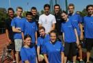 Une délégation du lycée français de Bruxelles partie prenante de la 7e Journée nationale du sport scolaire à Paris
