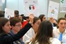 À Valence, le climat au cœur des négociations de diplomates en herbe