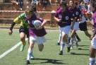 Rugby et solidarité : franc succès pour le tournoi de l'océan Indien parrainé par Jeff Tordo