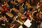 Retour en images... et en son sur le premier concert de l'année de l'Orchestre des lycées français du monde