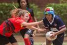 "Tournoi de rugby ""Africa Seven's"" à Nairobi"