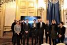Téléthon 2017 : la mobilisation à l'étranger se poursuit avec le soutien de l'AEFE