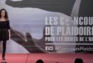 Une élève du lycée Lyautey remporte le 1er prix du concours des plaidoiries des lycéens du Mémorial de Caen