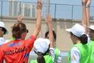 Franc succès pour la première édition des Jeux MOPI à Abu Dhabi