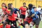 4e édition de l'Africa 7's : le rugby à l'honneur à Maputo