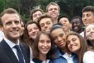 À Sydney, des travaux d'élèves sur la mémoire de la Grande Guerre remarqués par le président de la République française et le Premier ministre australien