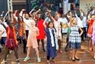L'école française de Kampala en fête pour ses 50 ans