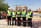 Des projets immobiliers ambitieux : pose de première pierre à Marrakech et inauguration à Luxembourg