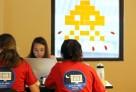 À Taipei et à Paris, les élèves à l'épreuve du code